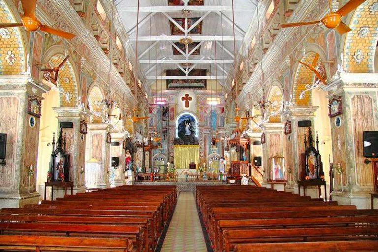Kerala trip - places to visit in Kochi