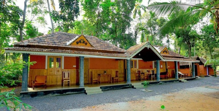homestay in fort kochi