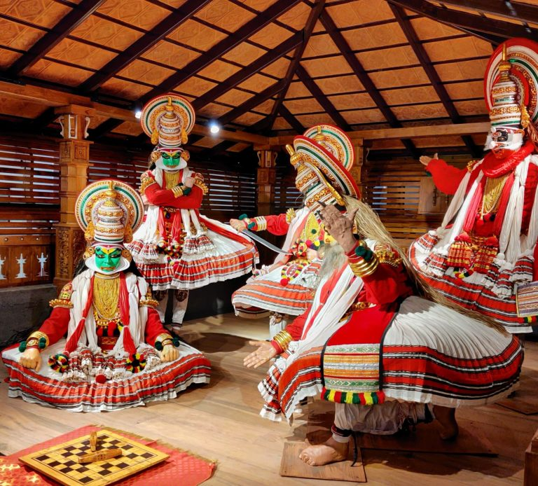 kochi kerala and places to visit in kochi