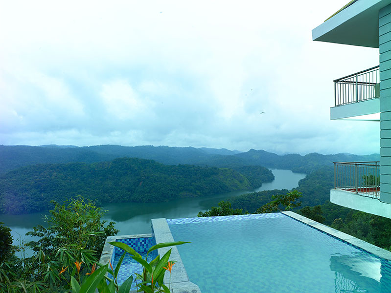 Where to stay in Munnar Kerala