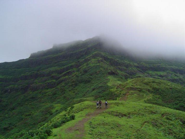 treks near mumbai trekking in mumbai