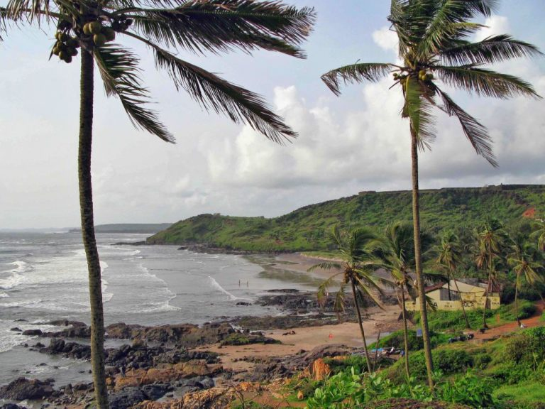 Best beachs in goa