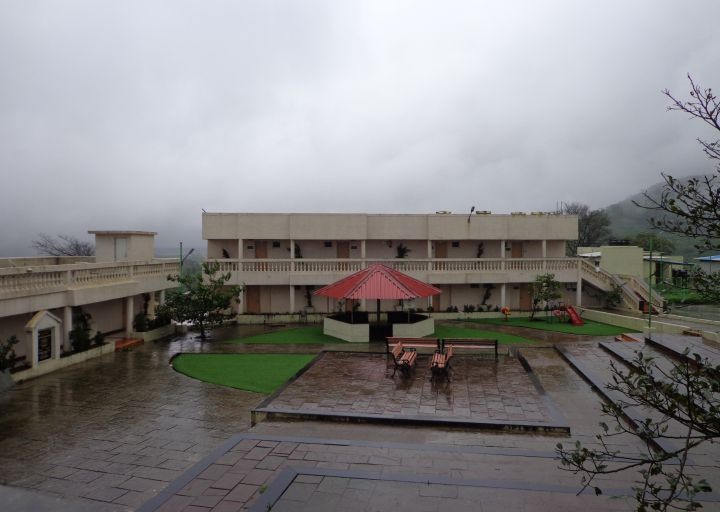 MTDC Malshej ghat