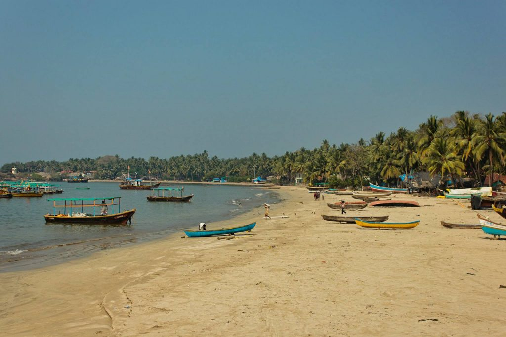 places to visit near goa