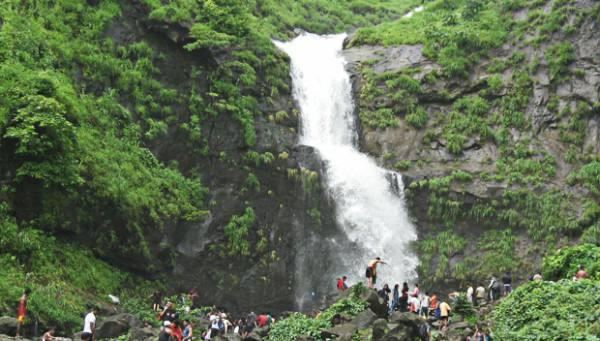 Bhivpuri waterfall trek