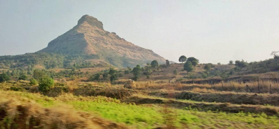 nearest trek from mumbai