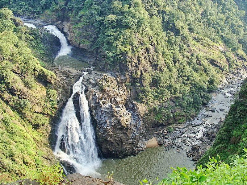 tourist places near goa