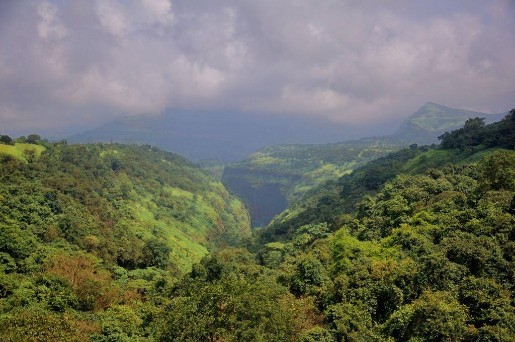 trekking in mumbai