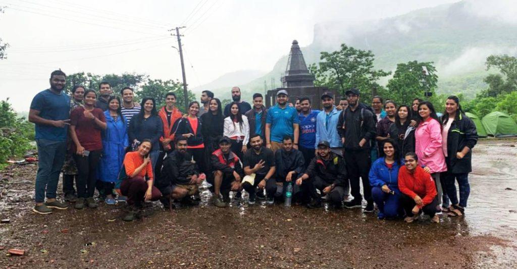 treks near mumbai and trekking in mumbai