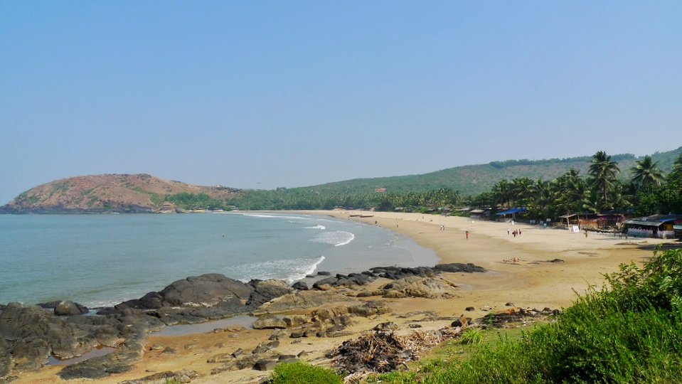 places near goa for tourist