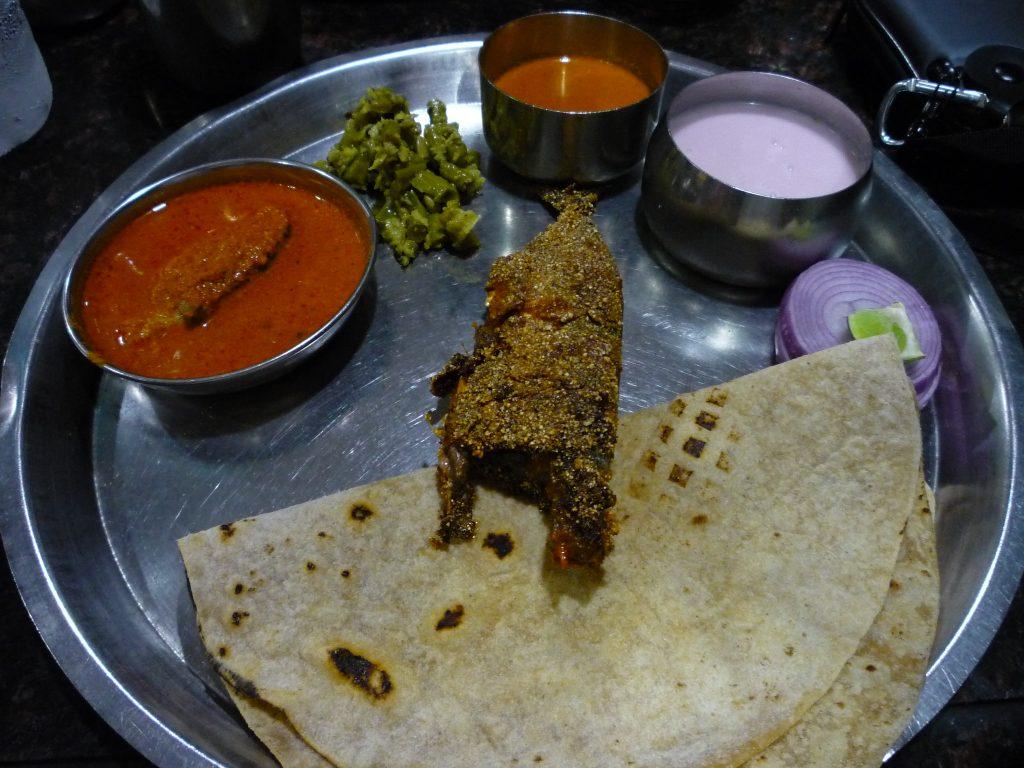 best malvani food
