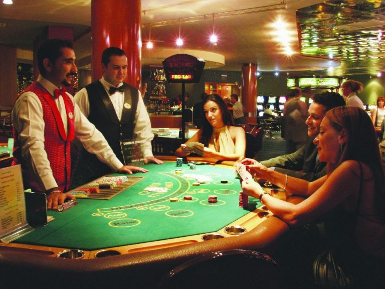 goa hotels with casinos