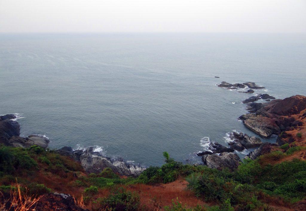 best beaches in gokarna places near goa