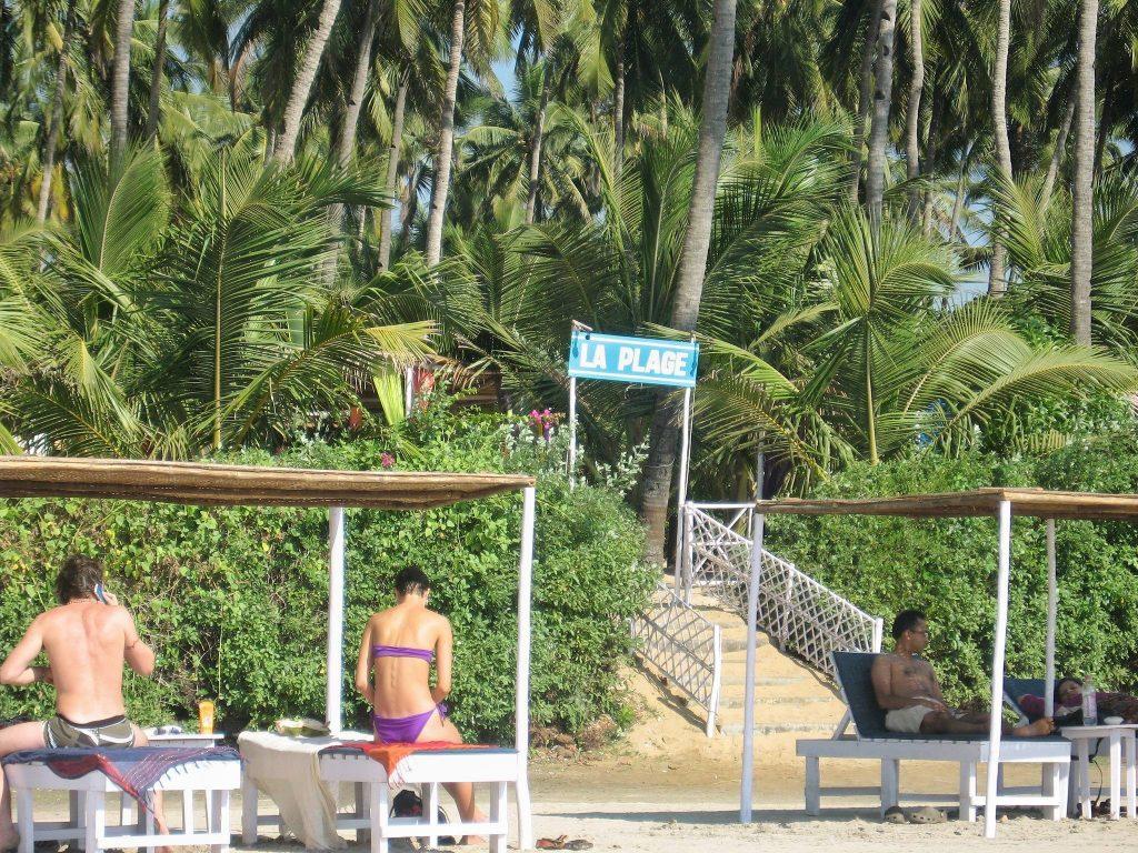 top 10 beach shacks in goa