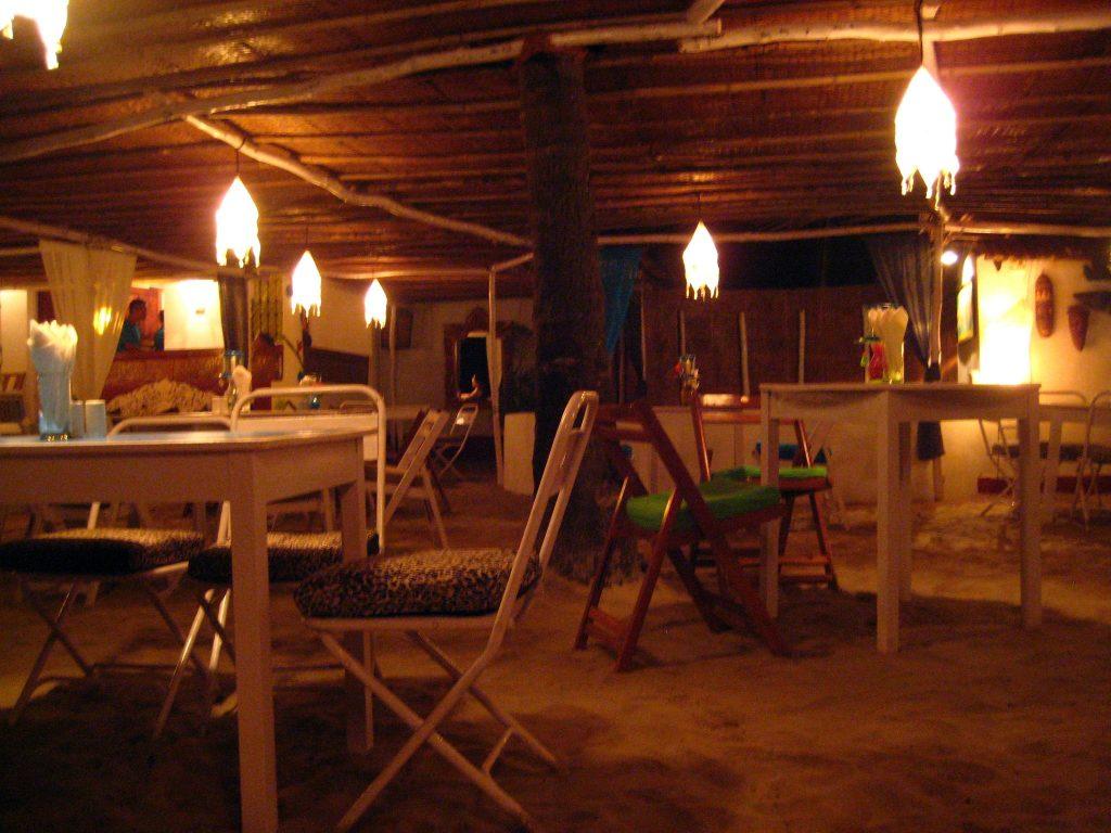 la plage Best beach shacks in Goa