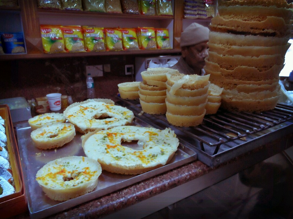 ghevar things to do in bhuj
