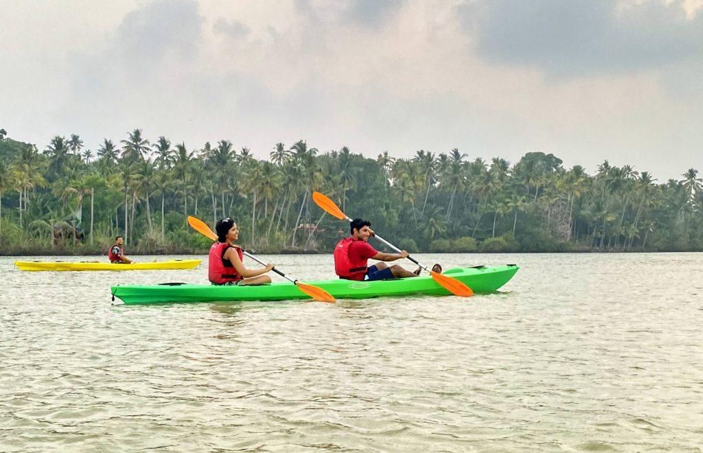 Kerala trip