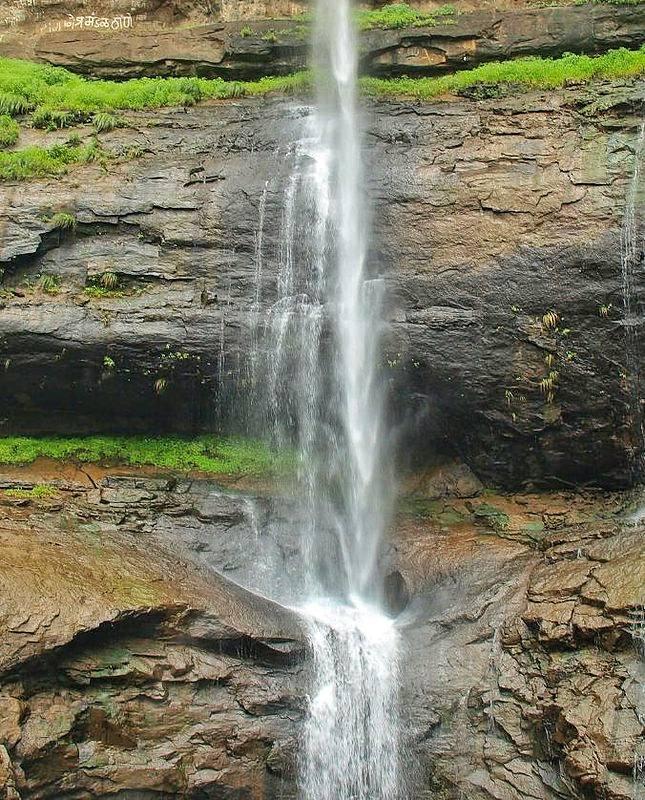 waterfalls in mumbai